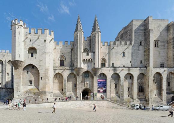 Hôtel Avignon